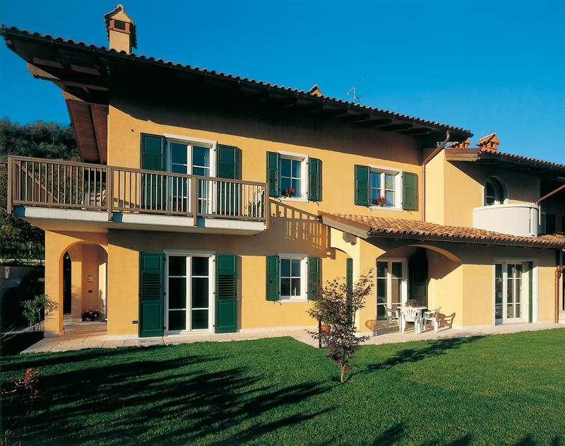 Costi e prezzi dei serramenti e finestre finstral omnia for Costo finestre pvc