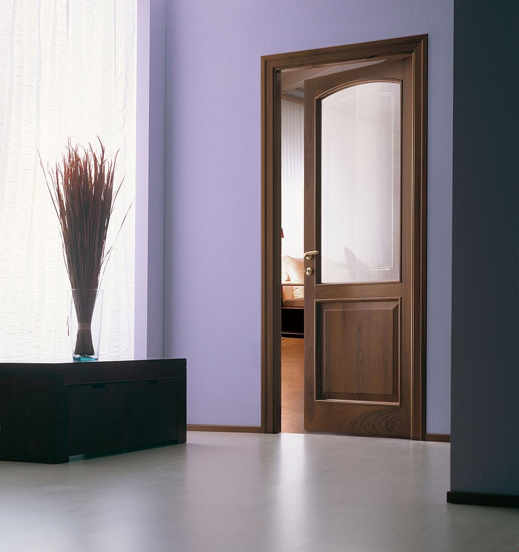 porta-FerreroLegno-Magika-noce-cristallo