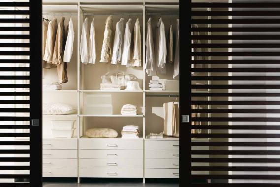 Cabine armadio omniaserramenti a pisa cascina omniaserramenti - Pannelli scorrevoli per cabine armadio ...