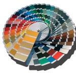 I colori RAL