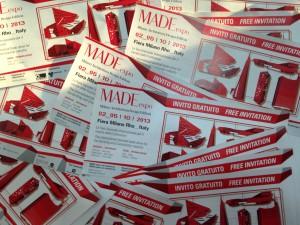 Made Expo 2013 Milano Visti per voi