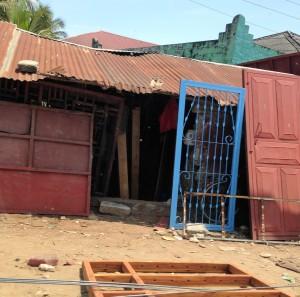 Porte nel mondo: Zanzibar Visti per voi