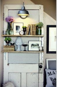 5 Idee per riciclare e riutilizzare vecchie porte Guide e consigli
