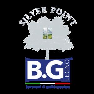 Omnia è Silver Point BG Legno Eventi