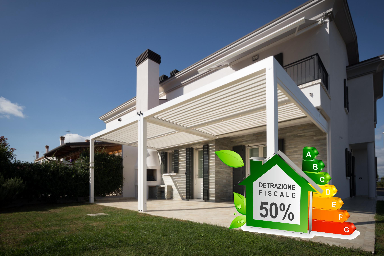 Eco bonus 50 per le schermature solari - Detrazione fiscale per rifacimento bagno ...