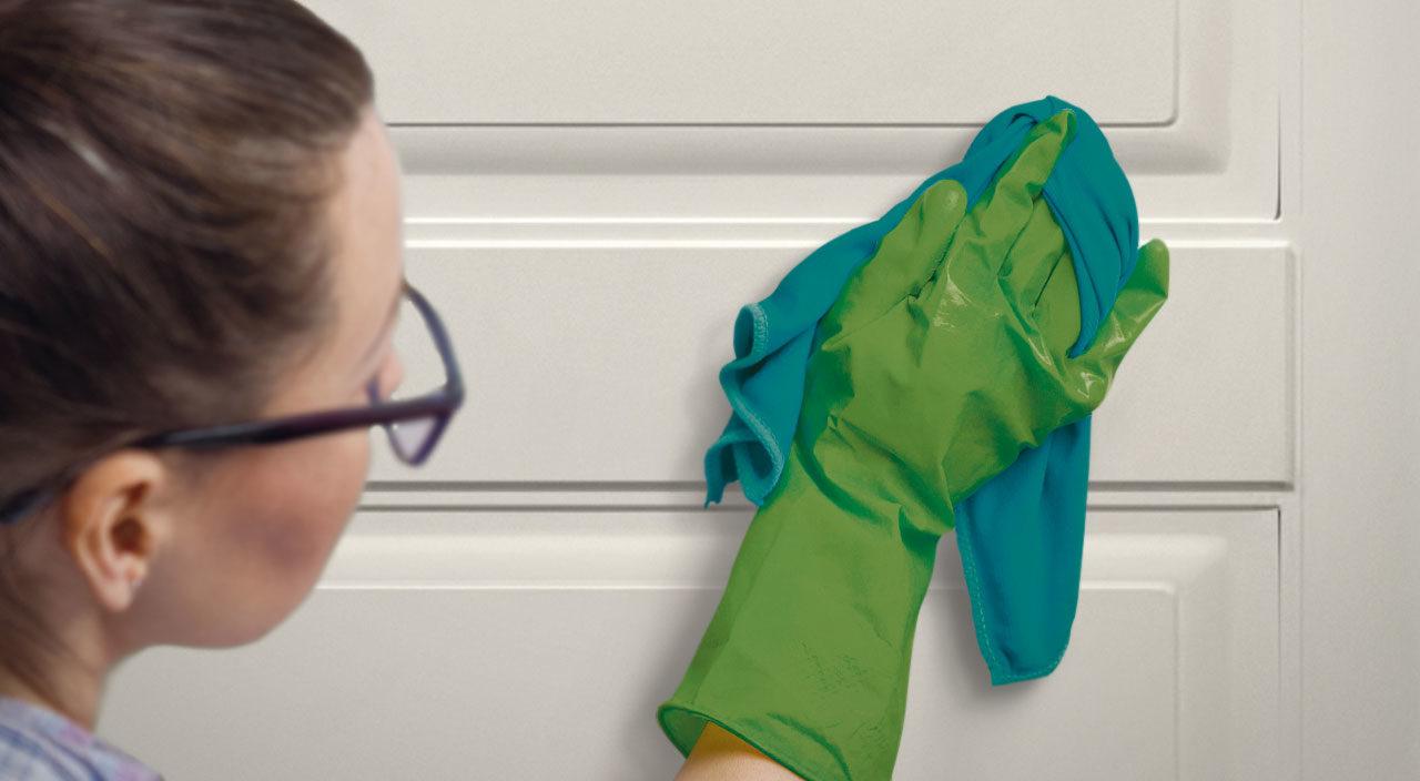 Come pulire le porte interne NOVITÀ Guide e consigli