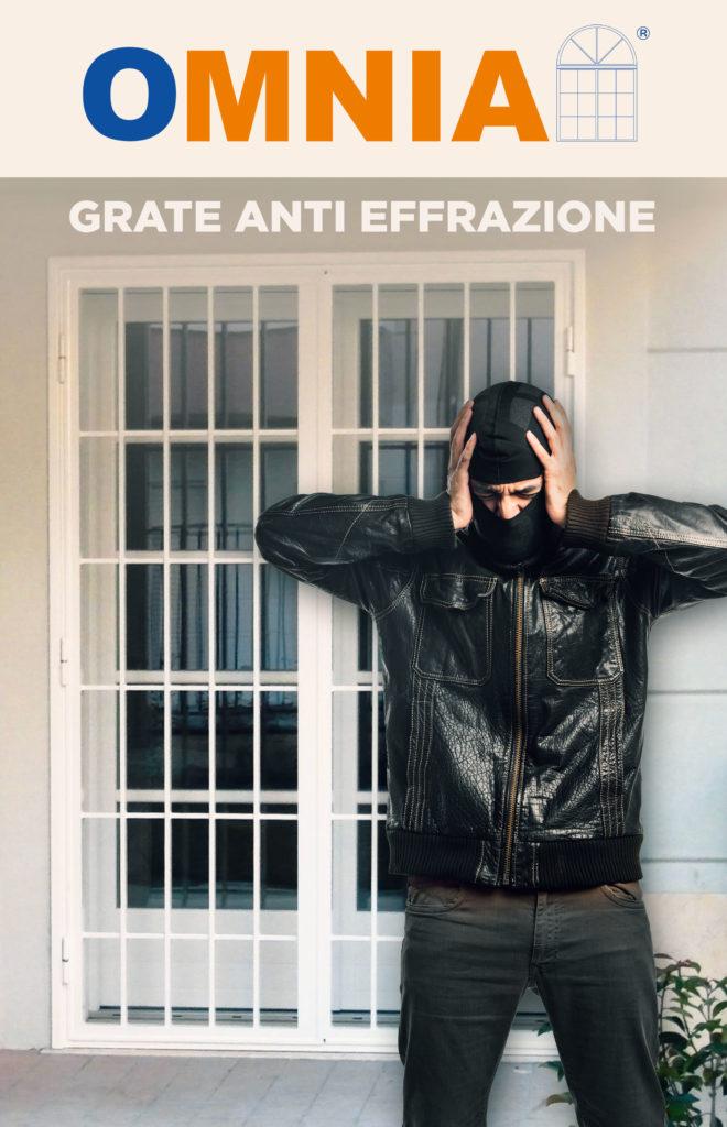 Cerchi le migliori grate di sicurezza a Pisa e provincia?