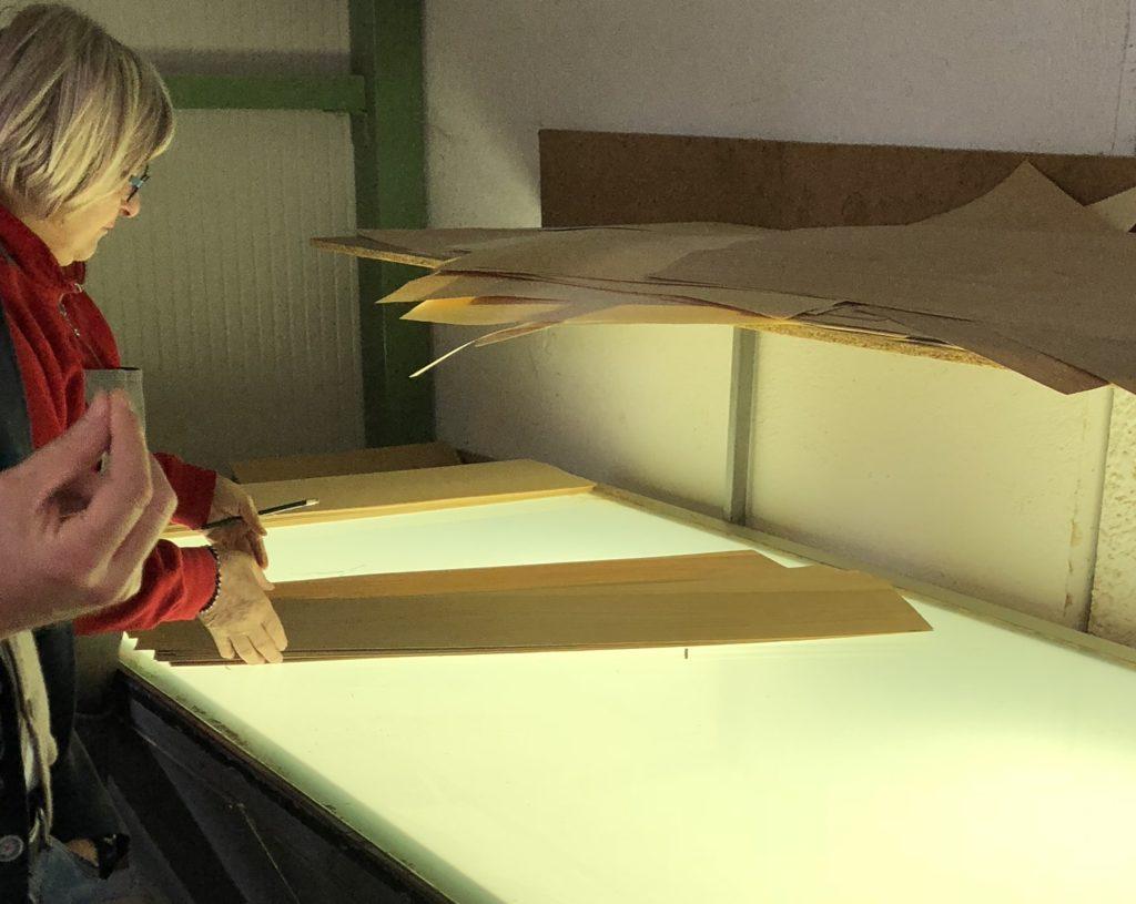 Visti per voi: Ferrero Legno - Produzione di porte interne NOVITÀ Visti per voi