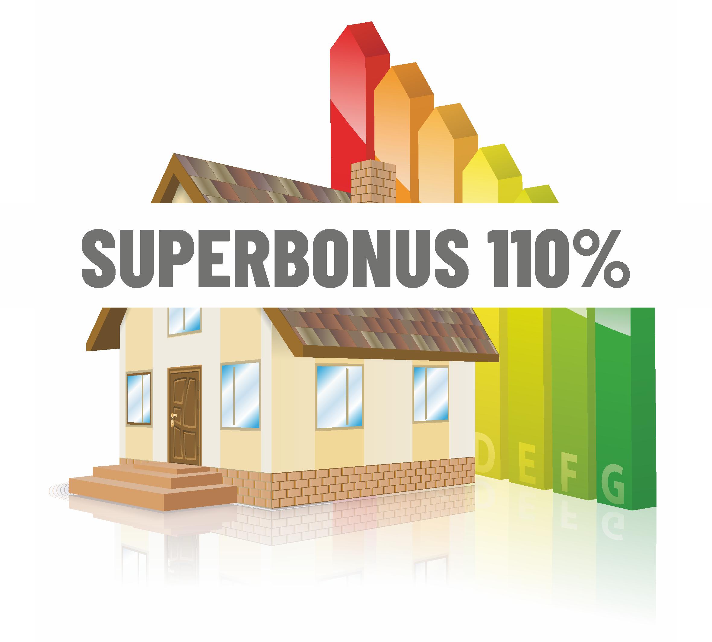 SUPERBONUS 110% La guida di OMNIA NOVITÀ Guide e consigli